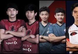 Tim Esports Indonesia Tersukses 2020