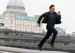 Syuting Mission: Impossible 7