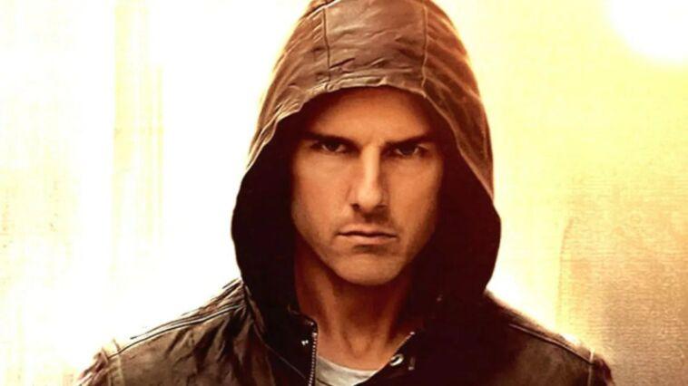 Tom Cruise marah-marah Mission: Impossible 7