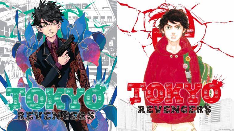 Trailer Perdana Anime Tokyo Revengers