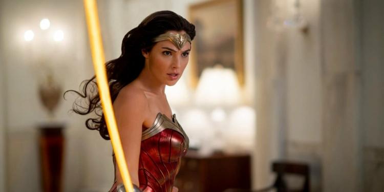 pre-order tiket Wonder Woman 1984