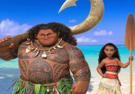 Adaptasi serial Moana Disney Plus