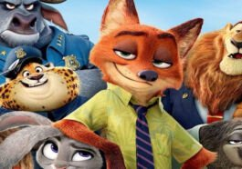 Adapatsi serial Zootopia Disney Plus