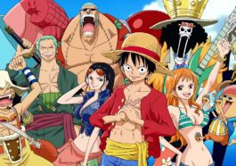 Villain Paling Berkesan Dalam Movie One Piece