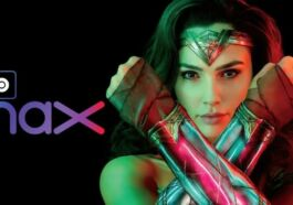 Wonder Woman 1984 Hbo Max