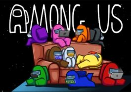 Among Us Game Boy