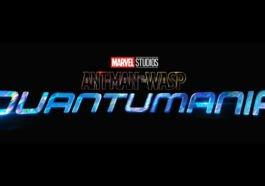 Ant Man Quantum Mania