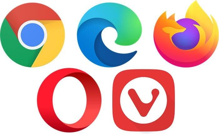 Best Alternative Browsers