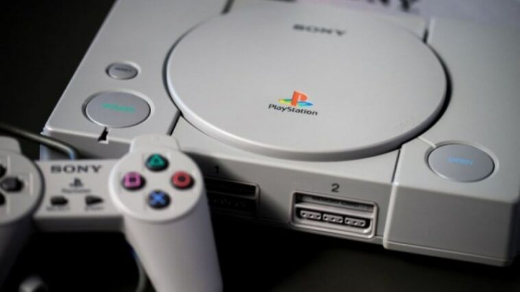 console Playstation 1 Dikenang
