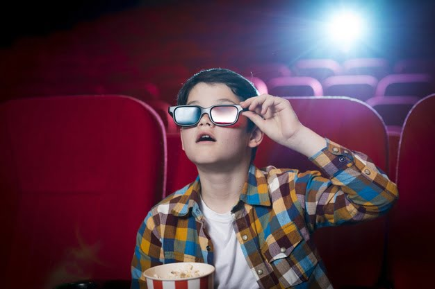 alasan kangen nonton di bioskop