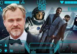Christopher Nolan adaptasi video game