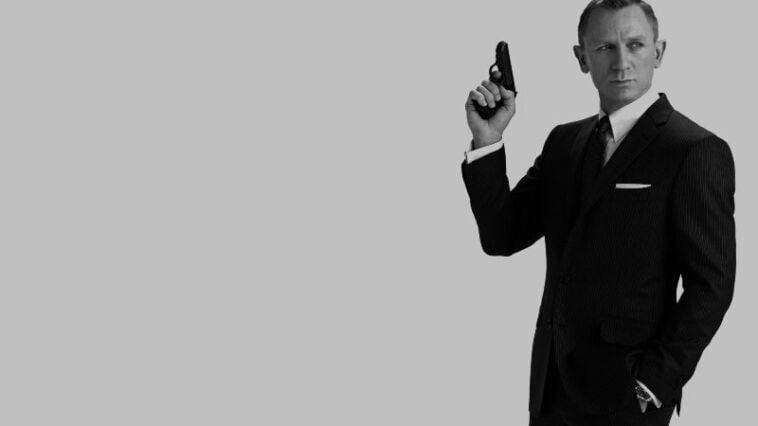 aktor hampir memerankan James Bond