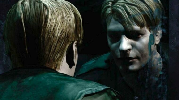 Alasan Silent Hill Game Terseram