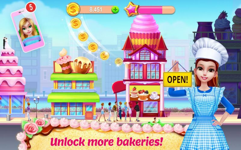 Game Android Offline Perempuan 1