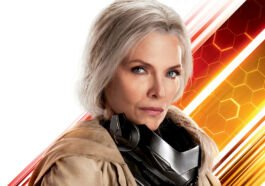 Michelle Pfeiffer Ant Man 3