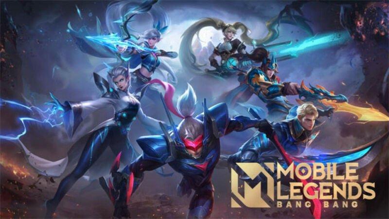 Mobile Legends 1