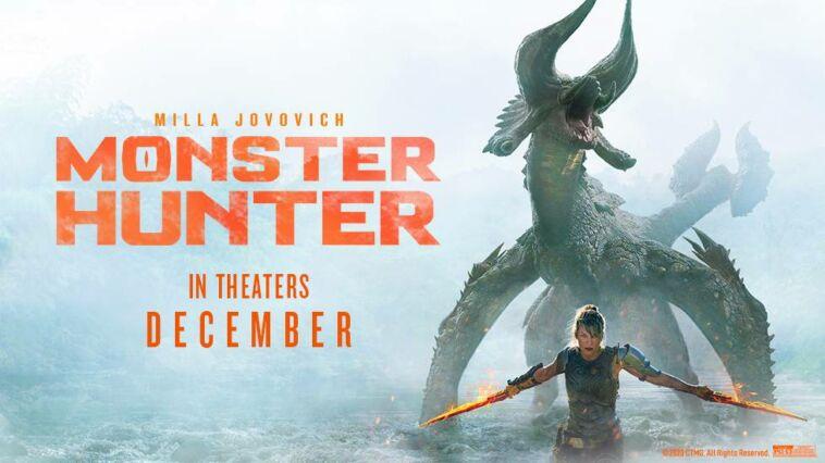 Candaan Rasis Monster Hunter