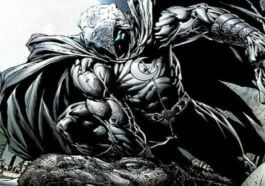 Moon Knight Penyakit Mental