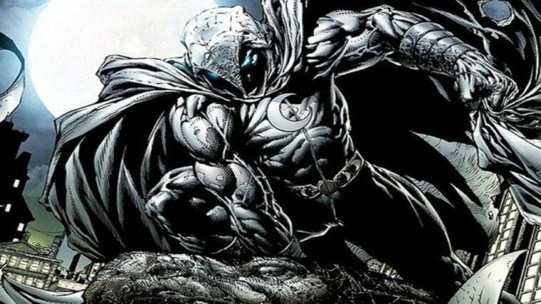 Moon Knight Penyakit Mental