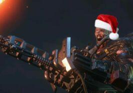 Nemesis Santa Claus