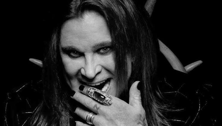 biopik Ozzy Osbourne