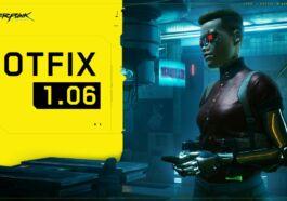 Patch Baru Cyberpunk 2077