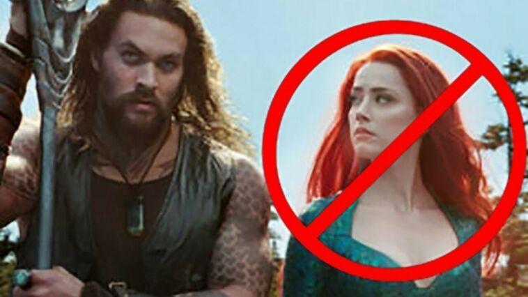 Petisi Amber Heard Aquaman 2