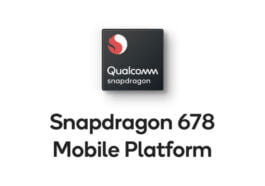 Qualcomm Umumkan Snapdragon 678 Mobile Platform