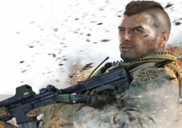 Soap Mctavish Call of Duty: Warzone