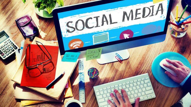 Media Sosial Efektif Berbisnis
