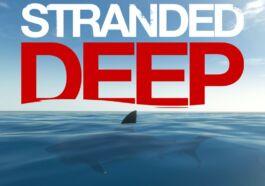 Stranded Deep Epic Games