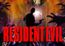 Syuting Resident Evil