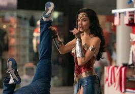 alasan diana tidak membawa pedang Wonder Woman 1984
