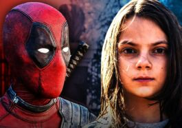 Dafne Keen X-23 Deadpool 3