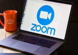 Zoom E-Mail