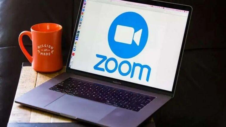 Zoom E-Mail