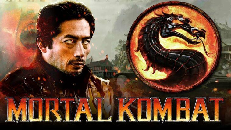 Tampilan Perdana karakter reboot film mortal kombat