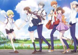 Akhirnya Anime Fruit Basket Mendapatkan Season Ketiga