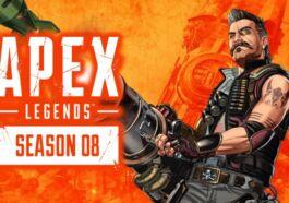Apex Legends Season 8 Hadirkan Karakter Baru