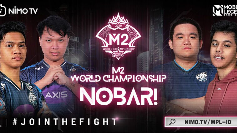 M2 World Championship IndoPride