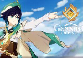 Cara Mendapatkan Geoculus Genshin Impact