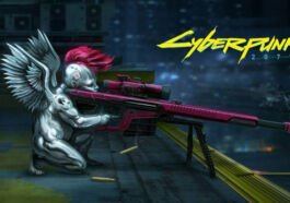 Cara Mudah Crafting Iconic Item Cyberpunk 2077