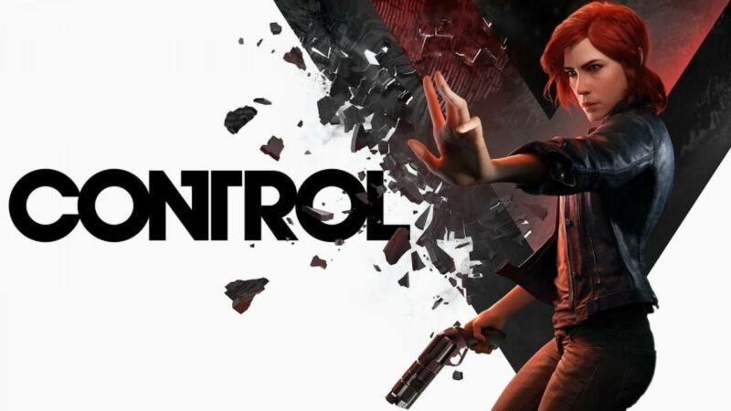 game keren februari 2021-Control