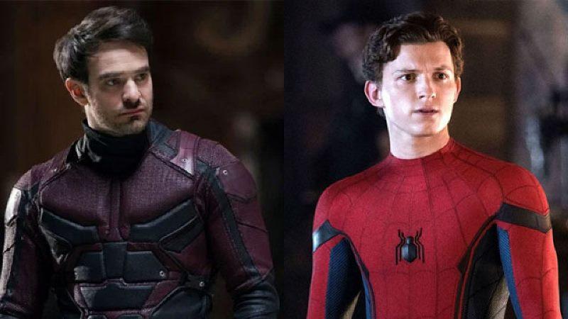 Daredevil And Spider Man 1280x720 1