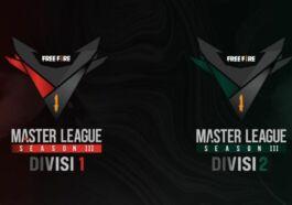 Free Fire Master League Season Iii