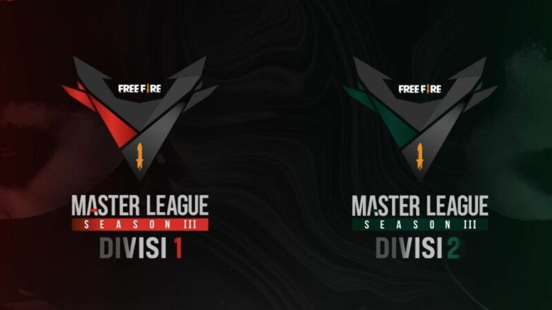 Divisi Free Fire Master League Season Iii