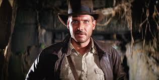 Game Indiana Jones