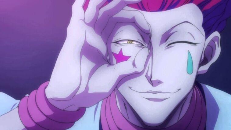 Karakter Hunter X Hunter Yang Kuat Menurut Hisoka