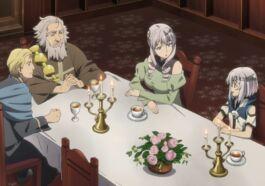 Keluarga Terkuat Dan Hebat Dari Dunia Anime
