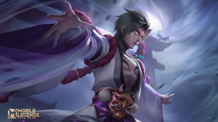 Kode Redeem Mobile Legends Januari 2021